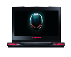 notebook dell alienware