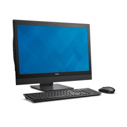 Komputer DELL OptiPlex 7440 AIO 23,8'' FHD i7-6700 8GB 1TB DVD_RW WIFI TPM Win7Pro 3YNBD