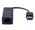 Adapter Dell USB 3.0 Ethernet (PXE)