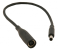 Adapter Dell DC Power Cable 7.4 to 4.5mm - konwerter