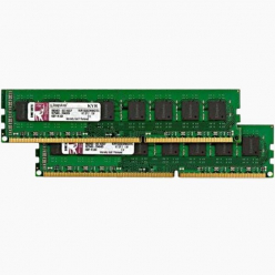 Pamięć RAM Kingston 8GB DDR3L 1600MHz SODIMM 1.35V do wybranych modeli DELL