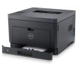 Drukarka Dell Smart Printer S2810dn, mono A4, 35ppm, duplex, nc (toner start. 3k)