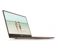 Laptop DELL XPS 13 13,3'' QHD+ MT i7-6560U 8GB 256GB_SSD HD_540 TPM W10Pro 3YNBD Złoty