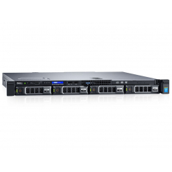 Serwer Dell PowerEdge R230 E3-1220v5 8GBub 2x1TB SATA Hot Plug 3,5'' Enterprise S130 DVD-RW 3yNBD