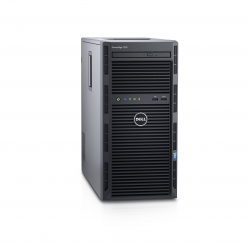 "Serwer Dell PowerEdge T130 E3-1220v5 1x8GBub 2x 1TB SATA 3,5"" H330 DVD-RW 3yNBD"
