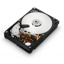 Dysk serwerowy DELL 1TB 7.2K RPM SATA 6Gbps 3.5in Cabled Hard Drive, R430/T430