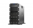 Serwer Dell PowerEdge T430, E5-2620v3 1x8GBrgLV DR, 1x 300GB SAS H730p iDRAC Exp 2x750W