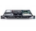 Serwer Dell PowerEdge R220 E3-1220v3 4GBub 1600 LV 1x300Gb 10K '' H310 DVD-RW 3y NBD Rails