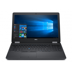 Laptop DELL Latitude E5570 15,6'' HD AG i5-6440HQ 4GB 500GB BK FPR SCR W7P/10P 3YNBD