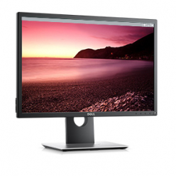 "Monitor Dell P2217 22"" DP HDMI VGA 5xUSB 3YPPG"