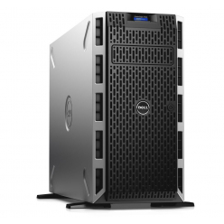 Serwer Dell PowerEdge T430, E5-2609v3 8GB 1TB SATA H330 iDRAC Exp 1y NBD