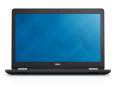 Laptop DELL Latitude E5570 15,6'' HD i7-6820HQ 16GB 512GB_SSD AMD R7 M370 vPRo SCR W7P W10P 3YNBD