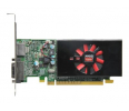 Karta graficzna DELL AMD Radeon R7 350X, 4GB HH Half Height Micro Star Int. OPGA12L (DP,SL-DVI-I) KIT