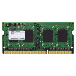 Pamięć RAM Pamięć Kingston 2GB DDR2-800 CL6 Moduł Dell