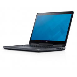 Laptop DELL Precision 7510 15,6'' IPS FHD E3-1535 16GB 1TB M1000M BK W7P W10P 3YPRO