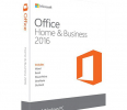 Microsoft Office Home and Business 2016 PL ROK only for DELL