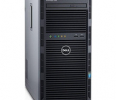 Serwer Dell PowerEdge T130 E3-1240v5 8GBub 2x1TB SATA 3,5'' cabled ENT H330 DVD-RW 3yNBD idrac Ex