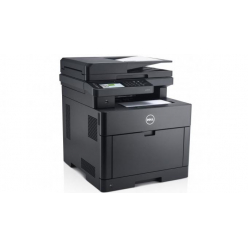 Kopiarka Dell H825cdw, color A4, 30ppm bw/col, dx, nc, wifi, fax
