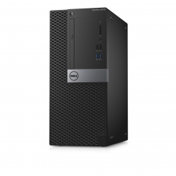 Komputer DELL Optiplex 3046 MT i5-6500 4GB 500GB DVD_RW W7Pro W10Pro 3YNBD