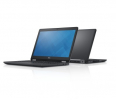 "Laptop Dell Latitude E5570 15.6"" HD i5-6200U 500GB 4GB BK Win7 W10Pro 3Y NBD"