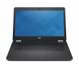 Laptop DELL Latitude E7270 12,5'' HD i5-6300U 8GB 180GB SSD vPro FPR SCR W10P 3YNBD