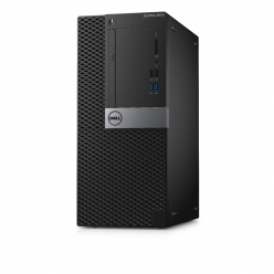 Komputer DELL Optiplex 5050 MT i5-7500 8GB 256GB SSD DVD_RW W10Pro 3YNBD