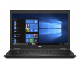Laptop DELL Latitude 5580 15,6'' FHD AG i7-7600U 8GB 500GB 930MX BK FPR SCR Win10P 3YNBD