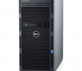 Serwer DELL PowerEdge T130 E3-1220v5 8GB 2x1TB SATA 3,5'' cabled ENT H330 3yNBD + Win 2012 Found