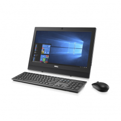 Komputer DELL OptiPlex 3050 AIO 19,5'' HD+ i5-7500T 8GB 500GB DVD-ROM WiFi BT W10P 3YNBD