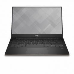 Laptop DELL XPS 13 13,3'' QHD+ MT i7-7500U 8GB 256GB SSD TPM W10Pro 3YNBD Rose Gold