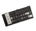 Bateria Dell 6-cell 6R1V8 65W do DELL Precision M4800