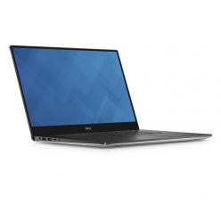 Laptop DELL XPS 9560 15,6'' FHD i7-7700HQ 16GB 512GB SSD GTX1050 Win10Pro 3YNBD