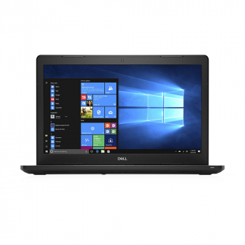 Laptop DELL Latitude 3580 15,6'' FHD AG i7-7500U 8GB 256GB R5 M430 BK FPR Win10pro 3YNBD