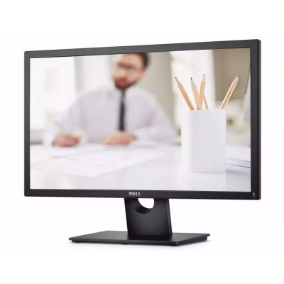 Monitor Dell E2318H 23.0'' FHD LED IPS VGA DP 3YAES