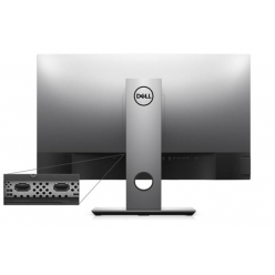 Monitor Dell UP2718Q 27'' UHD 4K PremierColor HDMI mDP DP USB 3.0 3YPPG