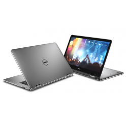 Laptop DELL Inspiron 7773 17,3'' FHD MT i7-8550U 16GB 512GB SSD MX150 W10P 3YNBD