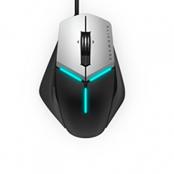 Mysz DELL Alienware Elite Gaming Mouse AW958