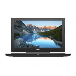 Laptop DELL Inspiron 7577 15,6' FHD IPS i7-7700HQ 16GB 256GB SSD+1TB GTX1060MQ Win10P 1YNBD+1YCAR