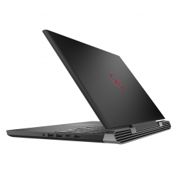 Laptop DELL Inspiron 7577 15,6' UHD IPS i7-7700HQ 16GB 512GB SSD+1TB GTX1060MQ Win10P 1YNBD+1YCAR
