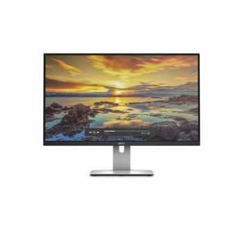 Monitor Dell U2715H 27'' QHD HDMI DP mDP USB 5YPPG