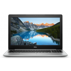 Laptop DELL Inspiron 5570 15,6'' FHD i5-8250U 8GB 256GB AMD 530 Win10H 1YNBD+1YCAR szary