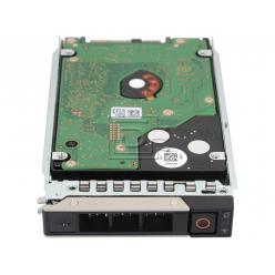 Dysk Serwerowy Dell 300GB 15k RPM 512n SAS 12Gbps 2,5'' - 14gen. (R740)