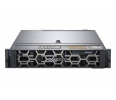 Serwer Dell PowerEdge R540 XS 4110 16GB 600GB SAS 10k 3,5'' H730P+ DVD-RW 2x750W 3yNBD