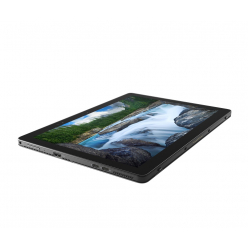 Laptop DELL Latitude 5290 2in1 12,3'' FHD Touch i5-8350U 8GB 256GB SSD BK FPR SCR W10P 3YNBD