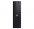 Komputer DELL Optiplex 3060 SFF i3-8100 8GB 256GB SSD DVD-RW Win10Pro 3YNBD