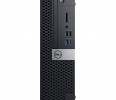 Komputer DELL Optiplex 5060 SFF i7-8700 8GB 256GB SSD DVD-RW Win10Pro 3YNBD