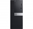 Komputer DELL Optiplex 7060 MT i7-8700 8GB 1TB Radeon RX550 DVD-RW Win10Pro 3YNBD