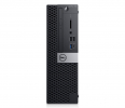Komputer DELL Optiplex 7060 SFF i5-8500 8GB 256GB SSD DVD-RW Win10Pro 3YNBD