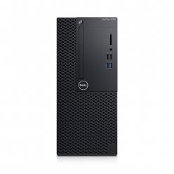 Komputer DELL Optiplex 3060 MT i5-8500 8GB 256GB SSD DVD-RW W10P 3YNBD