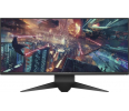 Monitor Dell AW3418DW Alienware Gaming -34'' 21:9 WQHD HDMI DP 4xUSB 4ms 5YAES